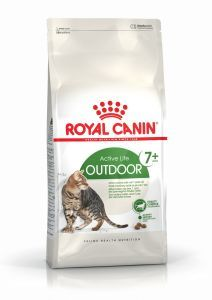 OUTDOOR +7 ANS 0.4 KG ROYAL CANIN