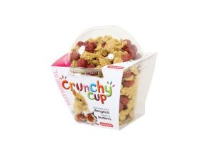 CRUNCHY CUP NATURE / BETTERAVE