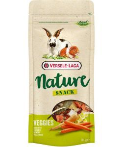 NATURE SNACK VEGGIES 85 GR