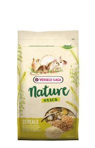 NATURE SNACK CEREALS 0.5 KG
