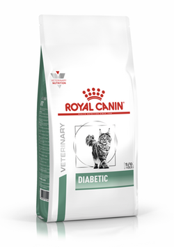 ROYAL CANIN DIABETIC 1,5 KG
